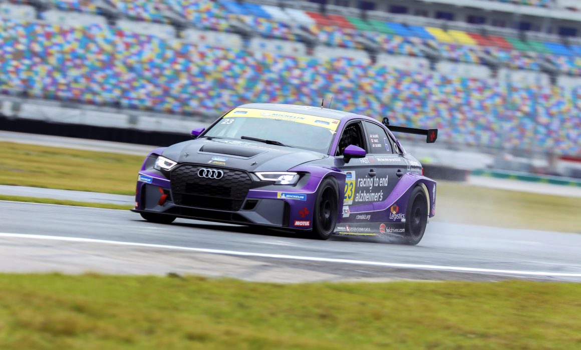 r2endalz Audi RS3 at Daytona